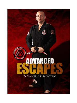 Advanced BJJ Escapes