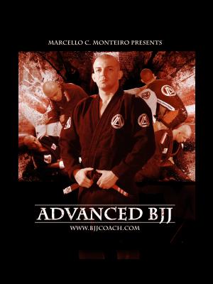 Advanced BJJ - Técnicas Avançadas de Jiu Jitsu