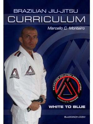 White to Blue Belt