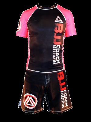 Pink/Black Official Assoc