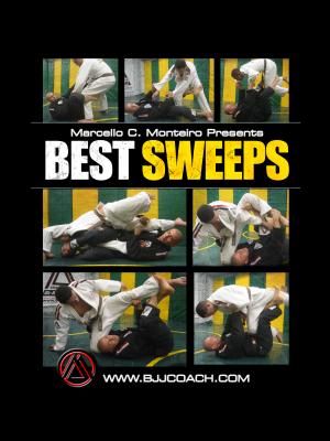 BJJ Best Sweeps