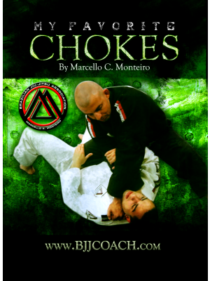 My Favorite BJJ Chokes