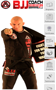BJJ Coach Official App Free download